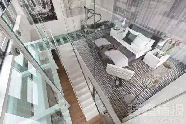 工业风公寓装修案例欣赏,衣帽间设计最好看!5.jpg
