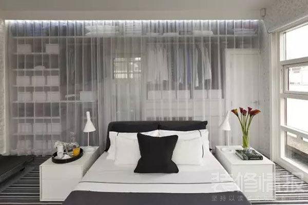 工业风公寓装修案例欣赏,衣帽间设计最好看!7.jpg