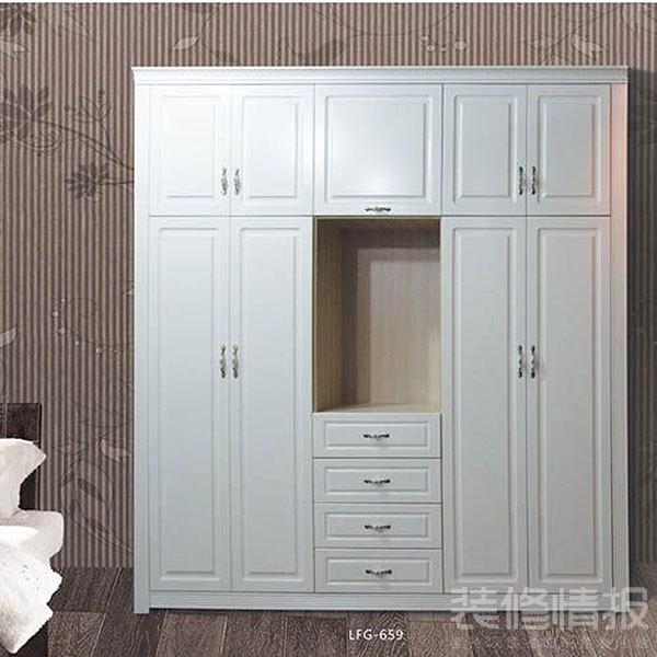 白色衣柜不发黄的保养妙招