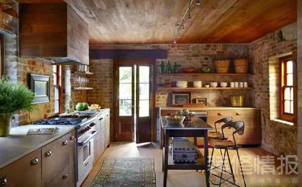 厨房装修效果图欣赏,天天下厨也乐意7.jpg