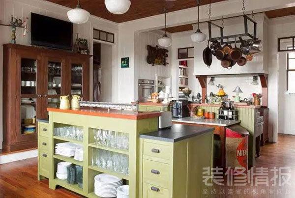 厨房装修效果图欣赏,天天下厨也乐意19.jpg