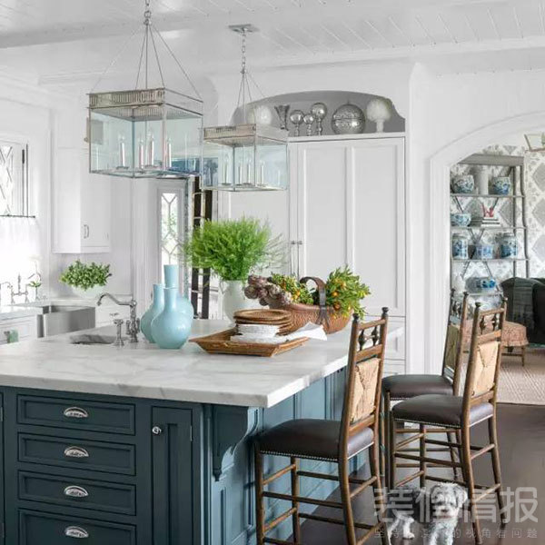 厨房装修效果图欣赏,天天下厨也乐意27.jpg