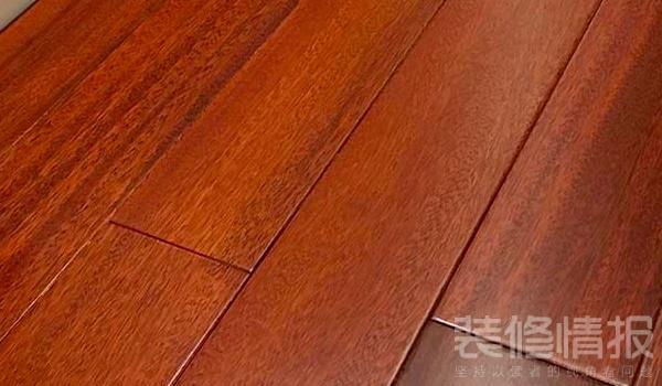实木复合地板保养方法