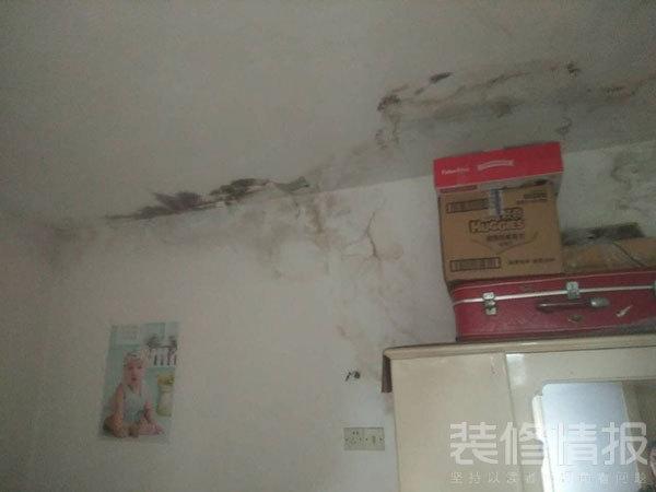 房屋渗漏治理