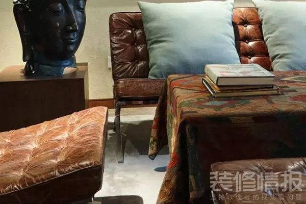 """""""中国古典主义哥特风"""",新中式装修案例欣赏!7.jpg"""