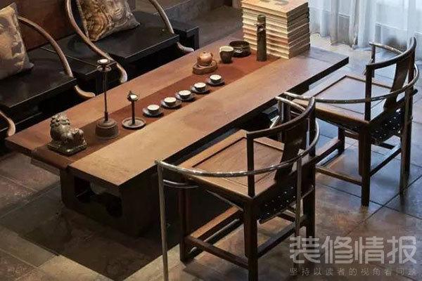 """""""中国古典主义哥特风"""",新中式装修案例欣赏!8.jpg"""