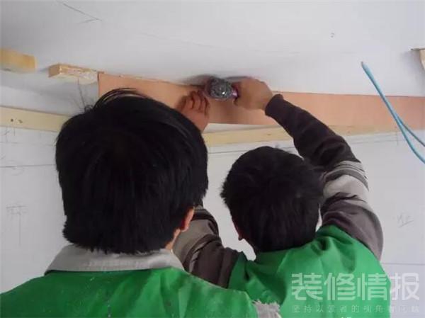 装修过程中哪些木工活比较难6.jpg
