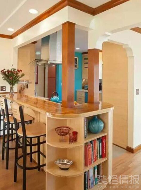 6款个性家居设计,你家有哪几种?