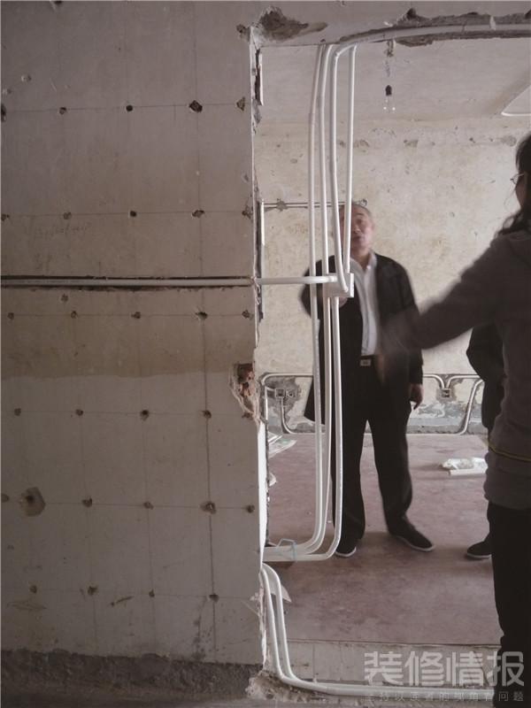 老房的水电路隐患问题有哪些?解决方案是什么?