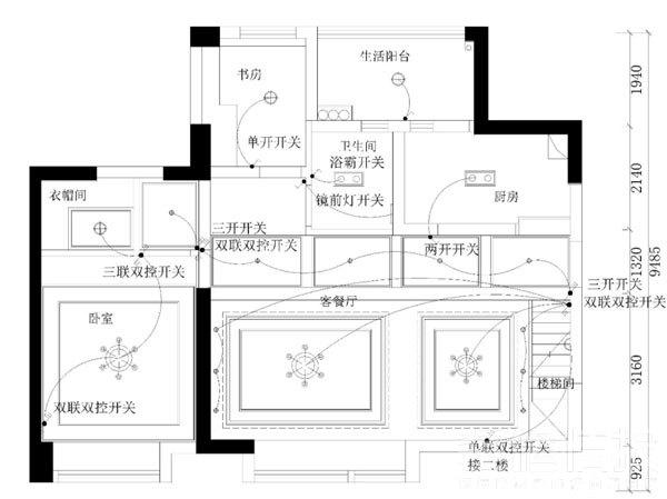 一般家庭装修如何排布开关点位12.jpg