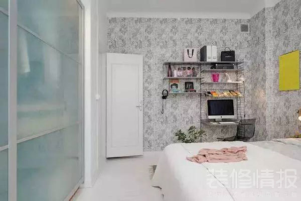 57㎡小公寓装修效果图23.jpg